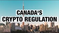 Canada's Crypto Regulations