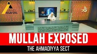 Assim al Hakeem Exposed : Lies Against the True Islam Ahmadiyya