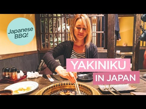 「Yakiniku aka Japanese BBQ in Japan - Grill Your Own Meat!」の画像検索結果