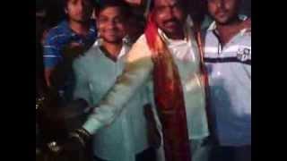 Laddu Yadav Chappal Bazar Bonalu 2013