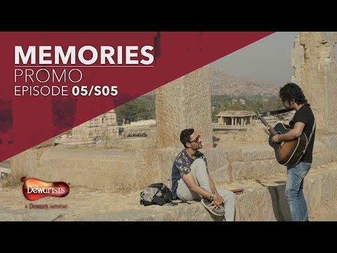 Memories ft Papon & Nucleya  | Season 5...