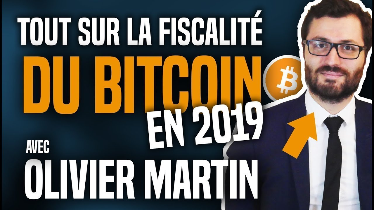 Trading crypto fiscalite bic