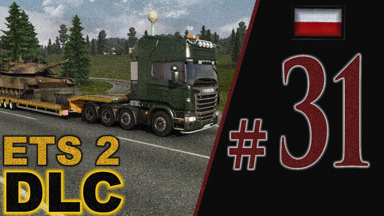 ets 2 going east ekspansja polska