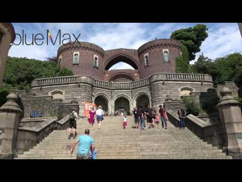 Helsingborg, Sweden travel guide 4K bluemaxbg.com