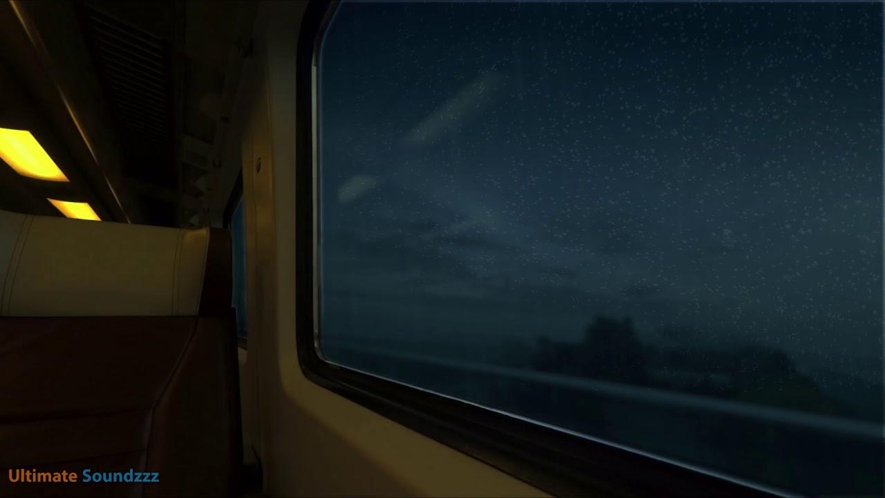 Ambient noise train