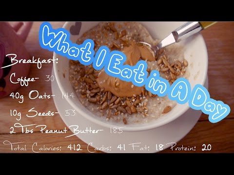 Download What I Eat in A Day (Veggie Friendly) | Scola Dondo | #Fitmas