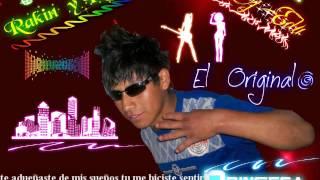 Ken Y - Princesa - Letra