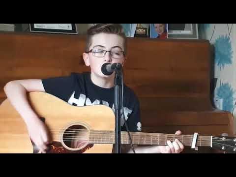 Owen Mac - A Fool such as I - by Elvis