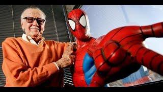 Stan Lee: Repaso de su legado y su historia | Desde Spider-Man hasta el MCU - +INFO por LN+