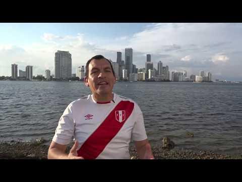 Peruanos en el Mundo: Brasil 2019 (Promo)