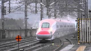 2016-04-17 白石蔵王駅