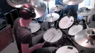 Smooth Criminal - Alien Ant Farm - (Drum Cover) - Ralph Morris