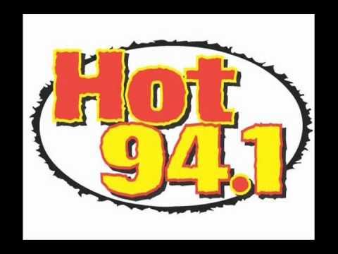 DJ Frankie D   Request Hot 94.1