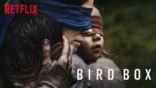 ПТИЧИЙ КОРОБ (BIRD BOX) ОТЗЫВ. Фильм 2018 года.