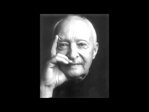 Witold Lutoslawski - Muzika zalobna / Funeral music, for strings