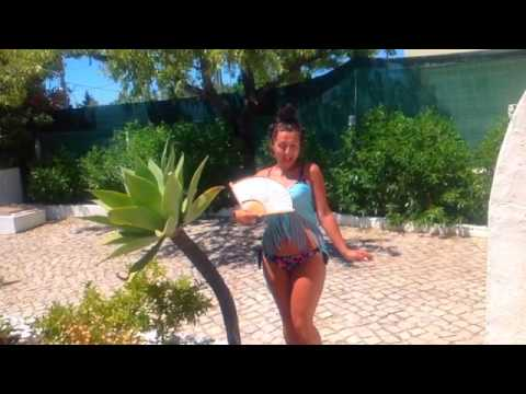 Boom ShackALak Portugal Holiday Vid!! X