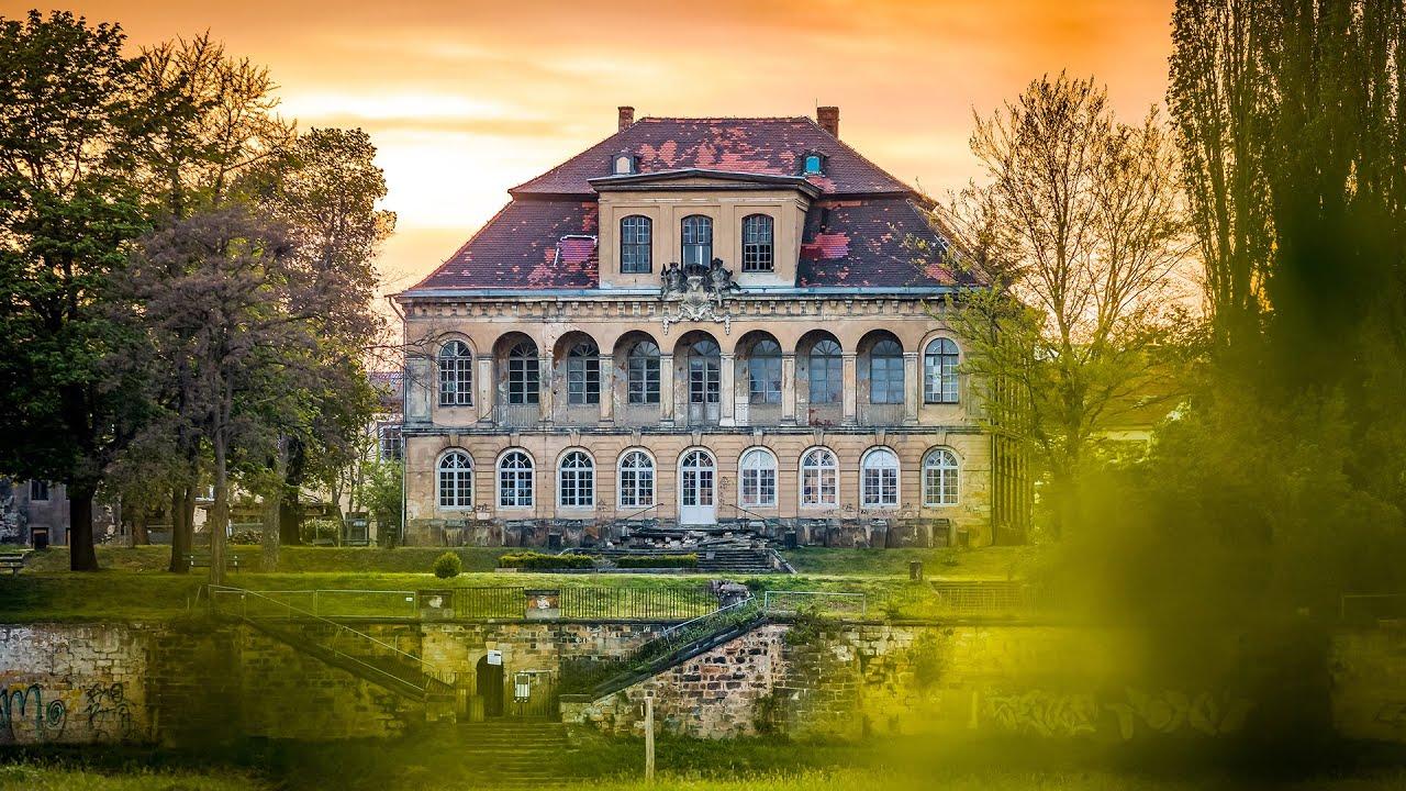 COMÖDIE IM SCHLOSS | Sommeropenair im Elbschloss Übigau