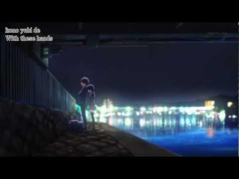 Chuunibyou Demo Koi ga Shitai! - Yuuta and Rikka's Confession (Insert Song)