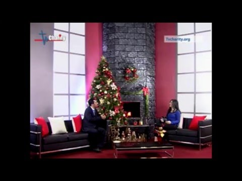 Interview on TV Charity with Joseph Yaacoub - Digital Media Marketing Consultant & Strategist