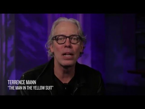 Books By Terrence Mann >> Terrence Mann Invites You To Tuck Everlasting On Broadway