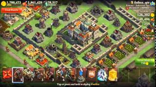 DomiNations Industrial Age GamePlay