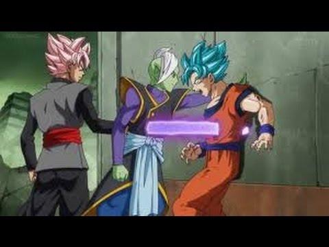 Dragon Ball Z: Battle of Z - OPENING - Cha-La Head-Cha-La (Battle of gods) HDKaynak: YouTube · Süre: 1 dakika38 saniye