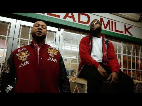 "Dre Fresh ""Grind"" (NBA Youngboy Remix)"