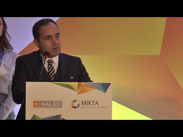 Seminar SEE MIKTA 2017: Inovacije i preduzetništvo / Innovation and entrepreneurship