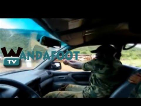 Armée camerounaise: Entrainement muscle du BIR (Brigade d'Intervention Rapide)