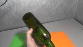 Как достать пробку из бутылки 2 лайфхака