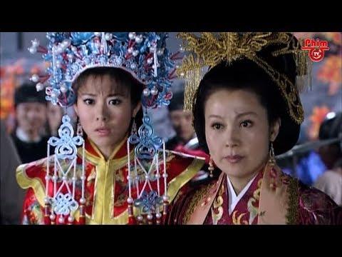Thái Hậu quên ơn nghĩa ngày xưa bắt Bao Công từ quan | Tân Bao Thanh Thiên
