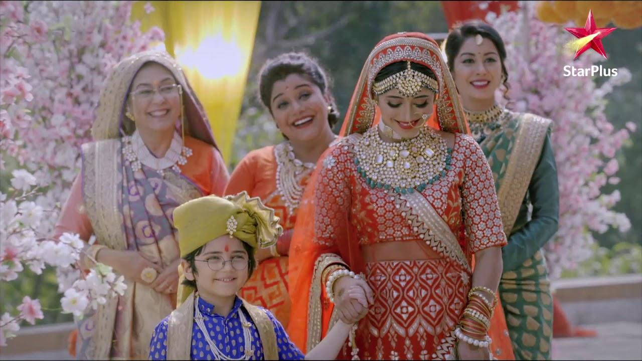 Download Yeh Rishta Kya Kehlata Hai | Kaira wedding