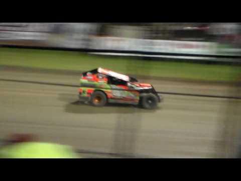 Mod Lite Amain @ Marshalltown Speedway 05/05/17