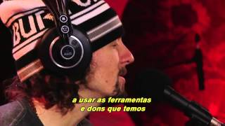 Jason Mraz - I Won't Give Up (Legendado-Tradução) [ACOUSTIC]