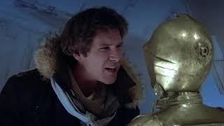 Звёздные Войны:Эпизод V-Империя наносит ответный удар.