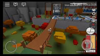 I AM A TURKEY roblox gameplay part 20