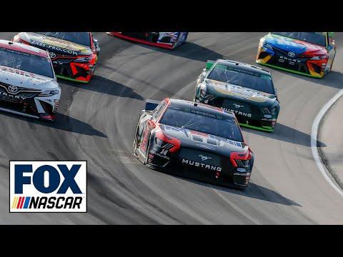 Radioactive: Texas - 'I'm so (expletive) tired of having (expletive) luck!' | NASCAR RACE HUB