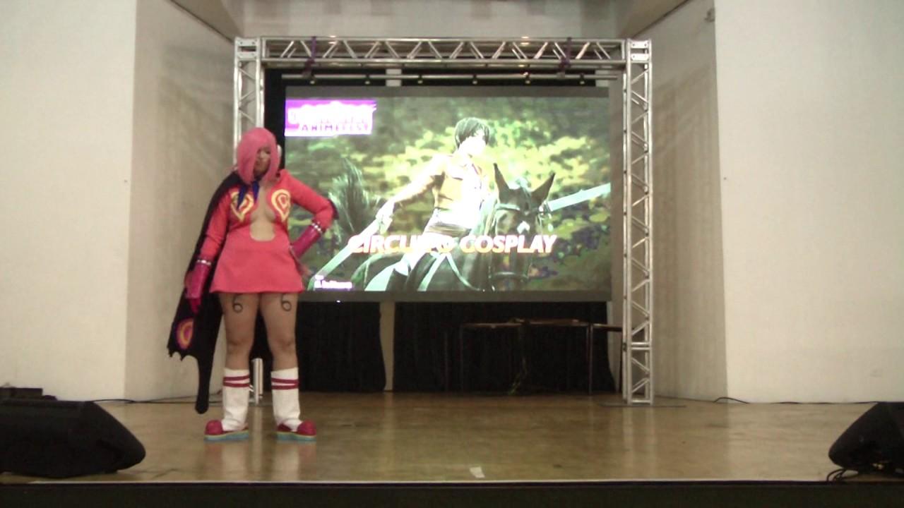 one piece reiju cosplay