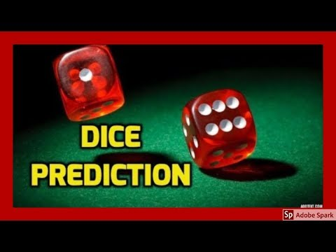 MAGIC TRICKS VIDEOS IN TAMIL #388 I DICE PREDICTION @Magic Vijay