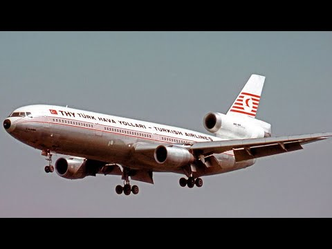 Behind Closed Doors   Turkish Airlines Flight 981