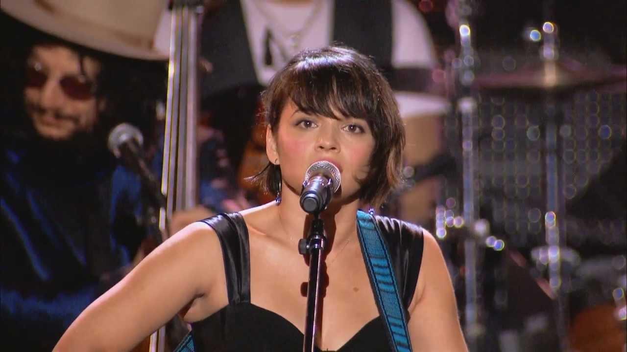 singer norah jones