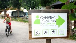 MTB Nou Camping