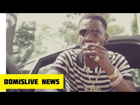 Young Dolph Responds to Getting 'Shot at 100 Times' in Bulletproof Truck CIAA 2017 Charlotte NC