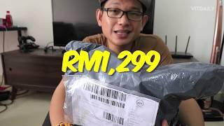 Sempat Rembat Headphone Sony Harga RM1, 299? 😱 😱