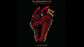 Busta Rhymes - Outro (The Return Of The Dragon) New Mixtape 2015
