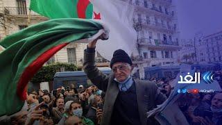 الجمعة 113.. مظاهرات بالجزائر ترفض الانتخابات التشريعية