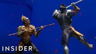 2018 Movies Before CGI | Movies Insider