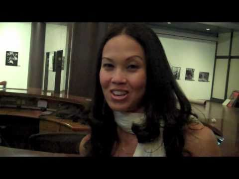 Vlog 2 California Dreamin' @ The DGA w GKP & Jennie Kwan!