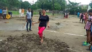 Girls Long Jump Easy way ke dwara| Bihar Daroga | Gupta Physical Trainer | mob 7870180478-9939560282