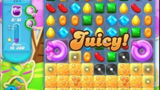 Candy Crush Saga SODA Level 494 CE